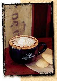 Caffé Appassionato